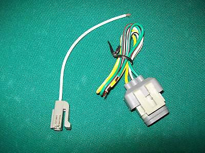 FORD ALTERNATOR WIRE Harness Connector ASI 2G 3G 4G with 3G Stator