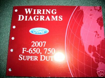 ford f750 wiring diagram all about wiring diagrams ford f super duty