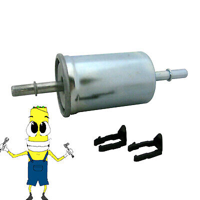 PREMIUM FUEL FILTER for Ford Mustang with 40L and 46L Engine 2005