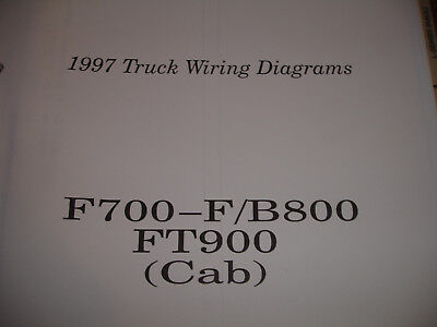 F800 Wiring Diagram Wiring Diagram