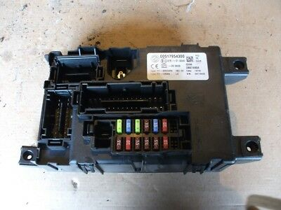 FIAT GRANDE PUNTO Dashboard Diagnostic Port / Fuse Box Cover Trim