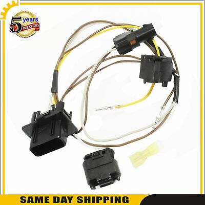 HEADLIGHT WIRE WIRING Harness Connector For 98-03 Mercedes CLK320