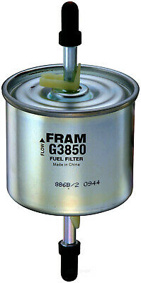 GF64711 G3850 33298 MF1004 FG872 Fuel Filter Fits Ford Lincoln