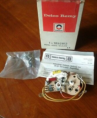 Charging  Starting Systems, Vintage Car  Truck Parts, Parts