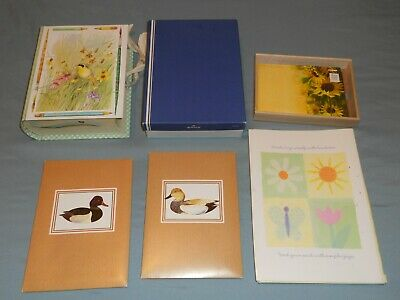 HUGE STATIONARY LOT Fold-a-note Note Cards Paper Sheets Envelopes