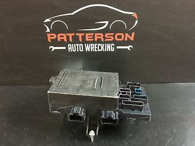 2006 FORD F150 Fuse Box, Junction Box 6L3T-14A067-EA MUST MATCH