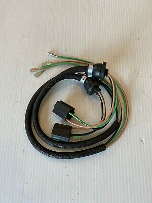 55 56 CHEVY Headlight Wiring Harness Factory Fit Brand *NEW* 1955