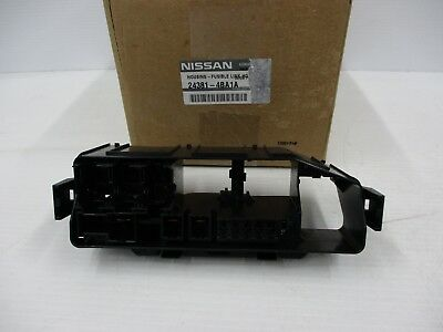 NEW OEM NISSAN Rogue 2014-2018 Fusible Link Holder Fuse Box 24381