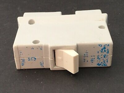 GE 45A PLUG In MCB For Wylex Fuse Boards - £2995 PicClick UK