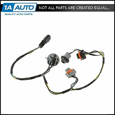 OEM 15930264 HEADLIGHT Wiring Harness LH or RH Side for 08-12 Chevy