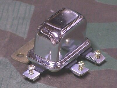 HARLEY 71840-29 DIMMER Switch 29-71 VL WL Knucklehead Panhead
