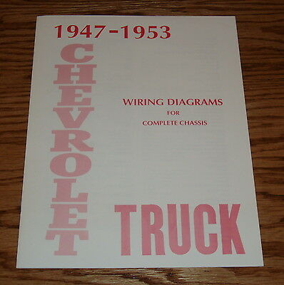 1953-1962 CHEVROLET CORVETTE Wiring Diagram Manual for Complete