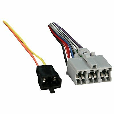Metra Radio Wiring Harness For Gm 73 90 70 1677 1 $7 72 Picclick