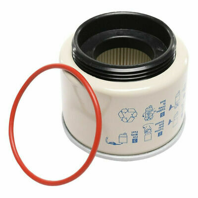 RACOR DIESEL FUEL Filter/Water Separator-Replacement Filter ONLY
