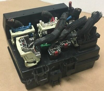 INTEGRATED POWER FUSE Box 2004 2005 Chrysler Pacifica 05082054AA