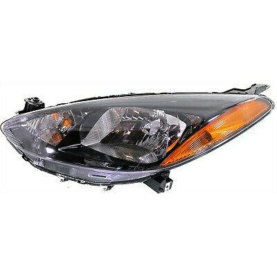 HEADLIGHT FOR 2013-2014 Subaru Outback Left With Bulb and Wiring