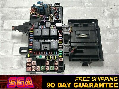 2003-2006 FORD EXPEDITION Navigator Interior Fuse Box Relay 4L1T