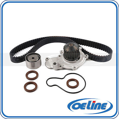 TIMING BELT WATER Pump Kit For 95-05 Dodge Neon Stratus Plymouth 20