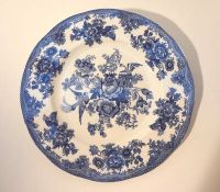 JOHNSON BROTHERS Heritage White Dinner Plate England ...