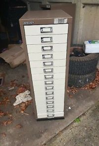 Bisley Filing Cabinets 15 Drawer | Cabinets Matttroy