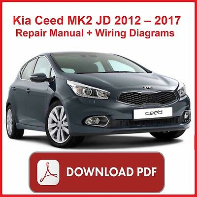 Kia Venga Wiring Diagram Wiring Schematic Diagram
