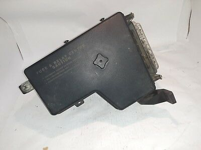 03-05 DODGE RAM Integrated Power Distribution Center Tipm Junction