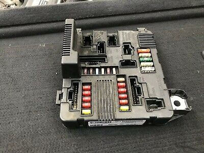Renault Scenic Fuse Box Problems Wiring Diagrams