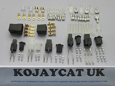 Automotive Wiring Harness Repair Kits Wiring Schematic Diagram