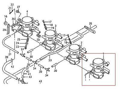 Wiring Diagram For 2001 Hayabusa - Best Place to Find Wiring and