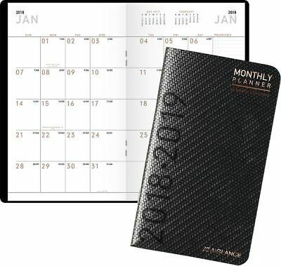 MEAD CLASSIC Monthly Pocket Planner - Monthly Planners - $629 - multi year planner
