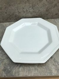 """Johnson Brothers Watermill 10"""" Dinner Plate - #l763  0 ..."""