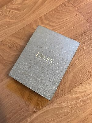 Zales jewelry box