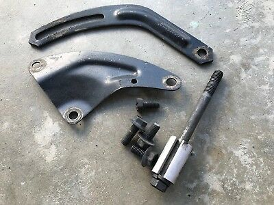 1968-1970 MUSTANG SHELBY Cougar Truck F100 F250 390 428 FE