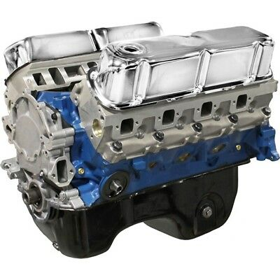 BLUEPRINT ENGINES BP3060CT Ford 306cid Base Crate Engine 390HP/370TQ - copy blueprint engines how to