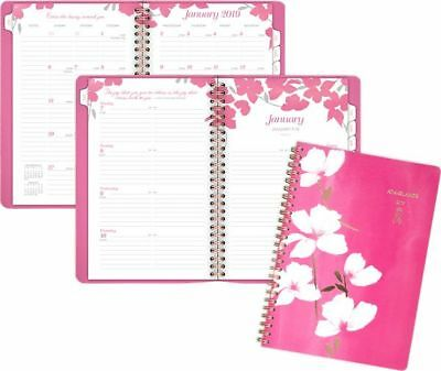 AT-A-GLANCE SORBET WEEKLY-MONTHLY Planner - 2019 Weekly-Monthly