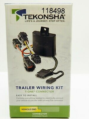 2011-2019 FORD EXPLORER Trailer Hitch Tow W/ \