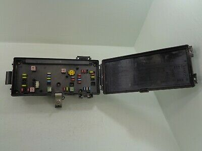 06 DODGE RAM Truck TIPM Totally Integrated Power Module Fuse Box