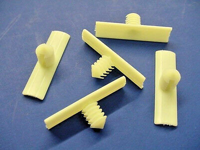 gm wiring harness clips fasteners (18) chevrolet gmc clips retainers - wiring  harness tree