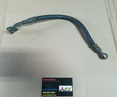 DSM FUEL FILTER Rail Upgrade Kit FPR Eclipse Talon - $6500 PicClick