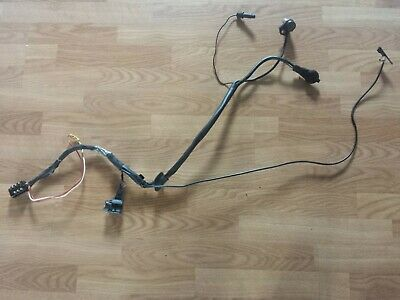MERCEDES C 220 (94-95) Transmission Wiring Harness OEM cable wire