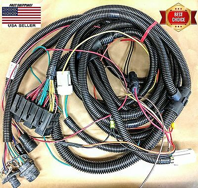 Wiring Harness Function Wiring Diagram