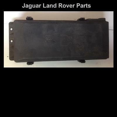 YQE103800 LAND ROVER Discovery Fuse Box and spare fuses / relays