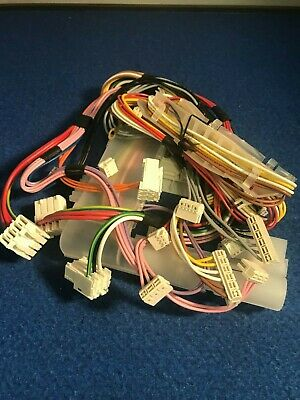 BOSCH 00643986 DISHWASHER Display Wire Harness - $2078 PicClick