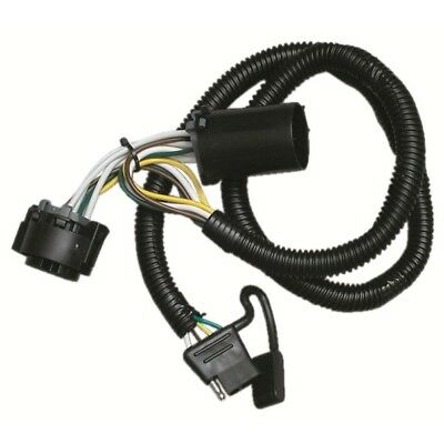 118384 T-ONE TRAILER Hitch Wiring Harness GM vehicles with 7 pole