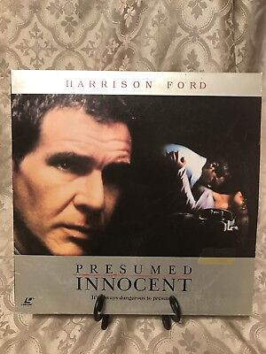 PRESUMED INNOCENT\ - presumed innocent movie