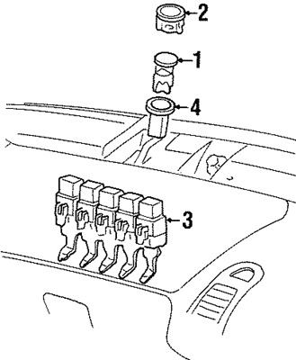 Delco Remy Relay - Best Place to Find Wiring and Datasheet Resources