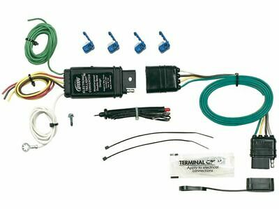 Trailer Wiring Harness Installation 2004 Jeep Liberty Index