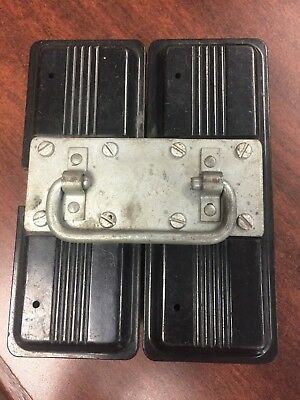 NEW OLD STOCK In Box Fpe Federal Pacific 102 100Amp Fuse Block