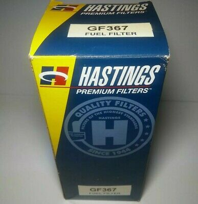 HASTINGS FUEL FILTER Gas New for Town and Country Dodge Grand GF348