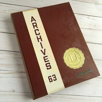 1966 ARCHIVES, EVERETT High School yearbook, Lansing, Michigan